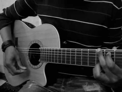 Comment jouer Wonderwall à la guitare pour débutants
