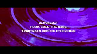 [FREE] SUICIDEBOYS x NIGHT LOVELL TYPE BEAT 2018 - BLACKSUIT [prod. COLE THE KING]