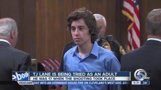 5am: TJ Lane final pretrial hearing