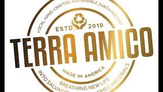 Terra Amico || Origins