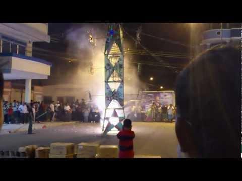 Santa Rosa – El Oro – Ecuador ( 29/agosto/2011) Fiestas De Santa Rosa Primera Parte