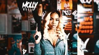 Molly Brazy Feat. Zay - Rambo (Official Audio)