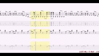 AC/DC Tabs - High Voltage