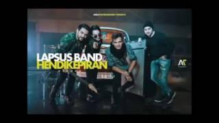 Lapsus Band - Hendikepiran 2016