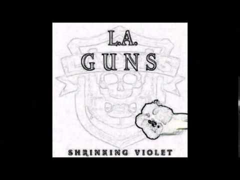 Big Little Thing de L A Guns Letra y Video