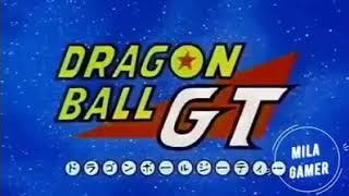 Dragón ball Z versión TUSA