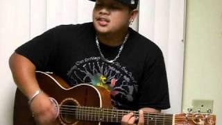 Marvin Tajalle - Morning Ride (Cover) Fiji