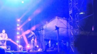 Darlene Zschech [Hillsong] - Good good Father @ Cross Culture Music + Festival, Hyderabad 2015
