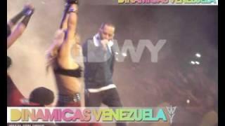 Te Siento - Valencia 2010