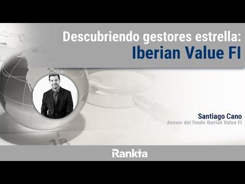 Descubriendo gestores estrella: Iberian Value FI