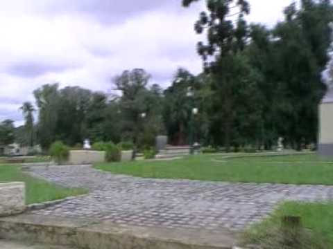 Viaje por Sudamerica di Giacomo Sanesi. Tucuman (ARG). 00753 – parque 9 de julio