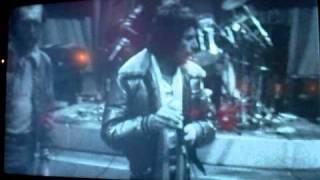 Stormtroopers Stilettos Leonardo Pelz Leo'82 B R Various live Houston 77 rehearsal not bad