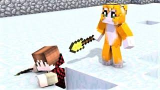 "Minecraft Song ""Battle"" ft. Stampy, Ssundee, Yogscast, Captainsparklez, Bajancanadian, and Sky"