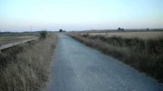 hosszú út