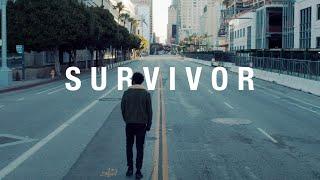 Desiigner - Survivor