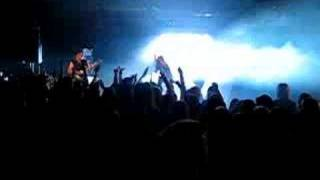 Reflexion - Storm (live)