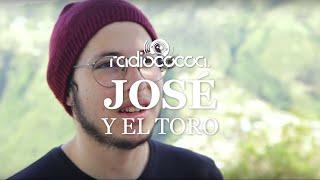José y el Toro - Entrevista