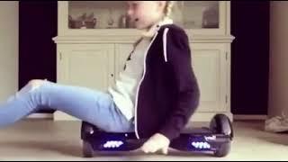 Hoverboard tip ! - Nina Schotpoort 💗
