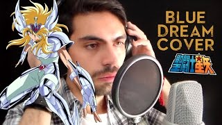 Saint Seiya Blue Dream ED 2 - Cover DAK!