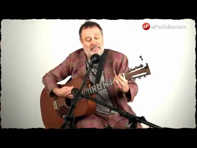 Video en directo de Sevillanas Globales de Pablo Carbonell