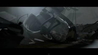 Portal 2 - Exile Vilify [Short Music Video]