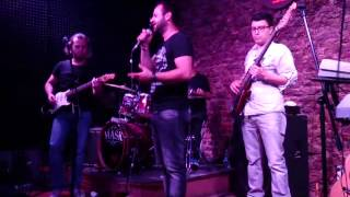 Sessiz Gemi (live cover) Mask Live Club Performances