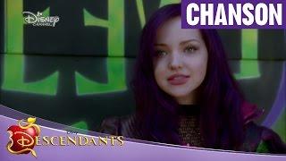 Descendants - Chanson : Rotten to the Core