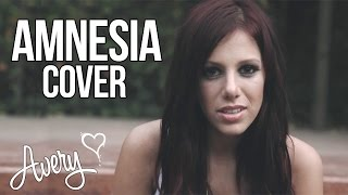 Amnesia - 5 Seconds of Summer Cover (AVERY)