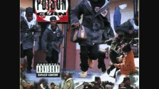 Poison Clan - Groove With The PC