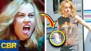 10 Marvel Actors Who Caused Drama On Set