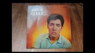 Aurélio Perry - perdi a esperança,,  (baú de recordações)