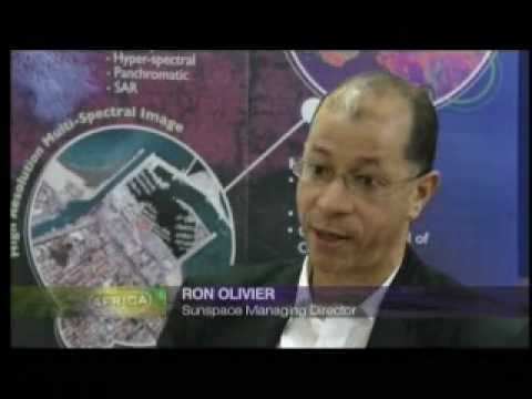 Africa Business Report 4 – Green Kenya Nigeria Business South Africa Space Race – BBC News