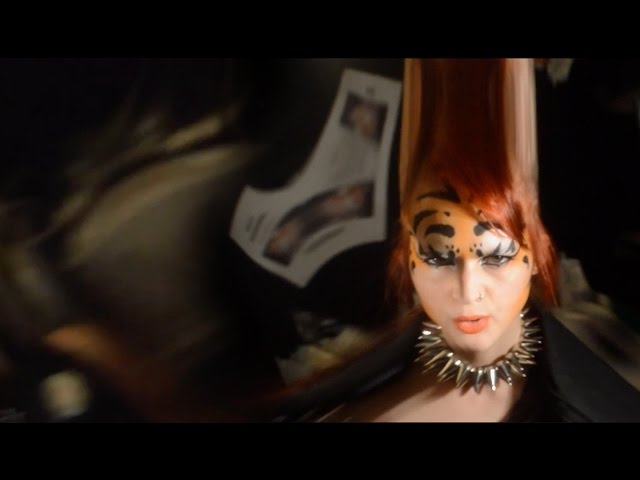 pussycat and the dirty johnsons video oficial get outta my face