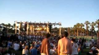 Calexico Coachella