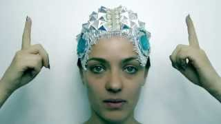 The Membrain - Wearable Instrument - Playable Headpiece - SENSEries