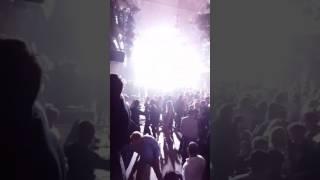 NERVO Live in Stockholm