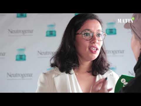 "Video : Neutrogena lance au Maroc sa gamme ""HydoBoost"""