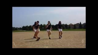 [ARROW] Cupid by KARA | So You Think You Can Kpop Audition 2015