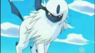 Absol AMV - Monster