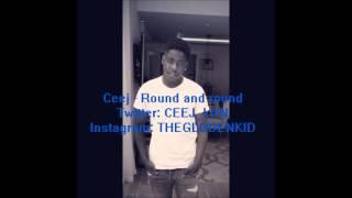 Ceej - Round and Round