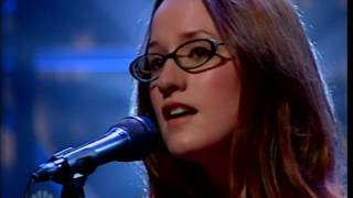 Ingrid Michaelson - The Way I Am - LIVE (Network Television Debut 09-21-07)