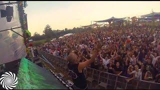 Azax Syndrom Live @ Cyclus Festival 2015