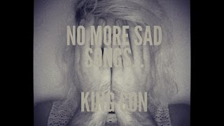 King Con-No More Sad Songs...(live acoustic)