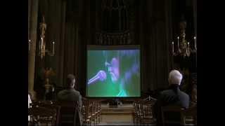 Le concert de Nico en 1974 à Reims (extrait)