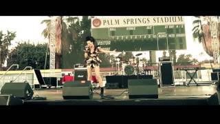 Luciana 'Something For The Weekend' (Palm Springs Pride, 2012)