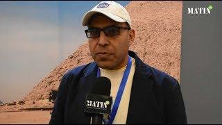 SIEL : Invité d'honneur, l'Égypte participe avec une grande délégation