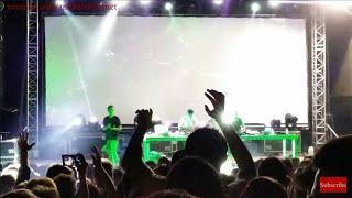 Rock Nordeste 2017 dia 2: Márcia, Samuel Úria, Mão Morta, Tigerman, Slow J, Beatbombers
