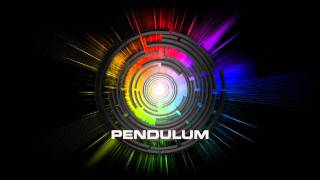 Pendulum - Crush (Radio Edit) |1080p HD|