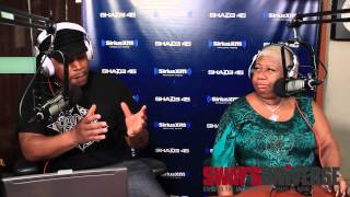 Luenell Says There's No Real Kevin Hart/Mike Epps Issue & the Black Community Supports Its Comedians