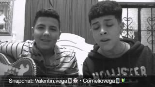 Cornelio Vega Jr • Composición